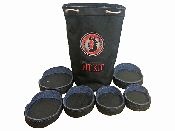 Equine Fusion Performance Fit-Kit